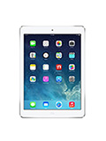 Apple iPad Mini Retina 16Go Argent
