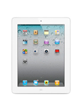 Apple iPad 2 Wifi et 3G 16 Go Blanc
