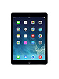 Apple iPad Mini Retina 64Go Gris sidéral