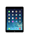 Apple iPad Mini Retina 128Go Gris sid�ral