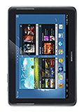 Samsung Galaxy Note 10.1 16Go 4G Noir