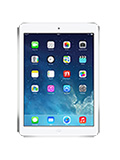 Apple iPad Air 64Go 4G Argent