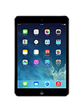 Apple iPad Mini Retina  16Go 4G Gris sidéral