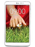 LG G Pad 8.3 16Go Blanc