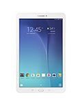 Samsung Galaxy Tab E 9.6 pouces Blanc