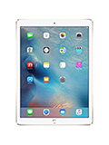 Apple iPad Pro 4G 128Go Or
