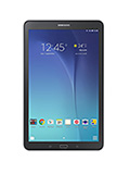 Samsung Galaxy Tab E 9.6 pouces Noir