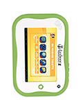 Lexibook Tablet Junior 2 Vert