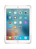 Apple iPad Pro 9.7 pouces 4G 128Go Or Rose