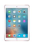 Apple iPad Pro 9.7 pouces 4G 256 Go Or Rose
