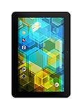 BQ Edison 3 Wifi 16 Go 2 Go RAM Noir