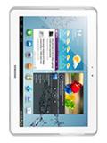 Samsung Galaxy Tab 2 10.1 16Go Blanc Occasion