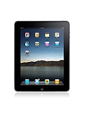 Apple iPad 1 16Go Noir Occasion