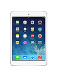 Apple iPad Mini Retina 32Go 4G Argent