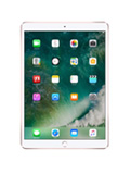 Apple iPad Pro 10.5 pouces 64Go Or Rose