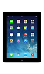 photo Apple iPad 2 Wifi et 3G 16 Go Noir