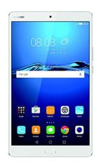 photo Huawei MediaPad M3 8 pouces Argent