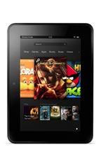 photo Amazon Kindle Fire HD 7.0 16Go