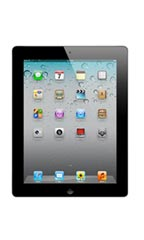 Tablette Apple iPad 2 Wifi et 3G 64 Go Noir