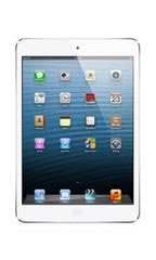 Tablette Apple iPad mini Blanc