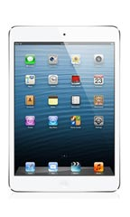 Tablette Apple iPad mini 32Go Blanc Occasion