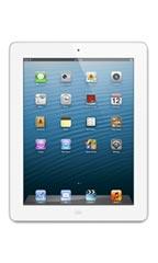 Tablette Apple iPad 4 Retina 32Go Blanc