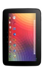 Tablette Google Nexus 10 32Go  Noir