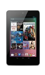 Tablette Google Nexus 7 32Go  Noir Occasion