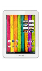 photo Archos 80 Titanium Blanc