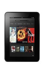 Amazon Kindle Fire HD 7 32Go Noir