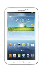 photo Samsung Galaxy Tab 3 7.0 8Go Blanc