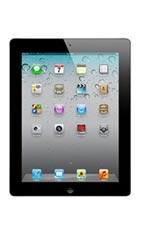 Tablette Apple iPad 2 Wifi et 3G 16 Go Noir Occasion