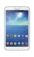 Tablette Samsung Galaxy Tab 3 8.0 16Go Blanc