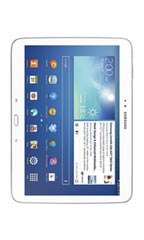 photo Samsung Galaxy Tab 3 10.1 16 Go Blanc