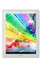 photo Archos 97 Platinum HD Blanc