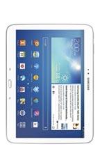 Tablette Samsung Galaxy Tab 3 10.1 16Go 4G Blanc