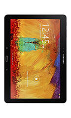 Tablette Samsung Galaxy Note 10.1 Edition 2014 16Go  Noir