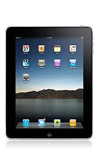 Tablette Apple iPad 1 16Go Noir Occasion