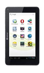Tablette Memup Slidepad 704CE Noir Occasion