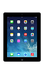 photo Apple iPad 2 Wifi 16 Go  Noir