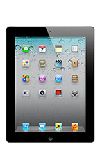 photo Apple iPad 2 Wifi 32Go Noir