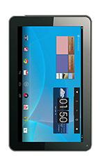 Tablette CLUST MPX4C07 Noir