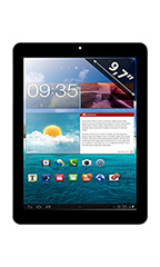 Tablette CLUST CL2C10 Noir