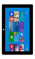photo Microsoft Surface 2 Magnésium