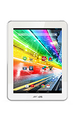 photo Archos 80b Platinum Blanc