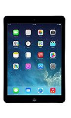 photo Apple iPad Air 64Go Gris sid�ral