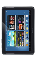Tablette Samsung Galaxy Note 10.1 16Go 4G Noir