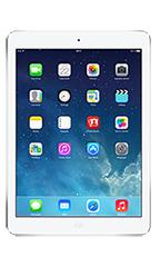 Tablette Apple iPad Air 16Go 4G Argent