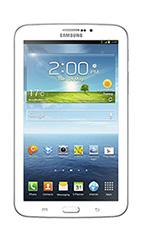 photo Samsung Galaxy Tab 3 7.0 8Go 3G  Blanc