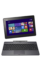Tablette Asus Transformer Book T100 32Go Noir